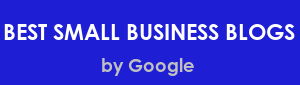 best small business blogs by Google